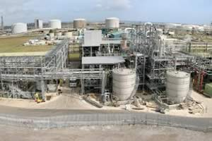 Biofuels Corporation Biodiesel Plant