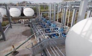 P66 New SUL & Additive facilities