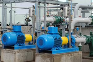 Inter Terminals Sulphuric Acid Storage