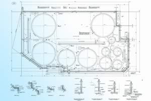 Valero Storage Tank Bund Upgrades