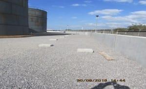 Valero Terminal Expansion